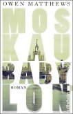 Moskau Babylon (eBook, ePUB)