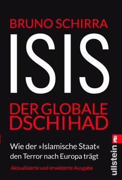 ISIS - Der globale Dschihad (eBook, ePUB) - Schirra, Bruno