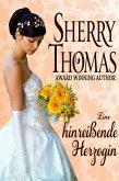 Eine hinreißende Herzogin (Fitzhugh Trilogy, #0) (eBook, ePUB)