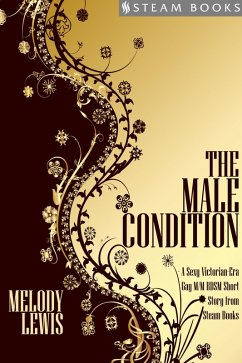 The Male Condition - A Sexy Victorian-Era Gay M...