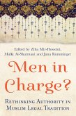 Men in Charge? (eBook, ePUB)