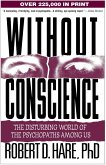 Without Conscience (eBook, ePUB)