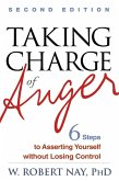Taking Charge of Anger, Second Edition (eBook, ePUB)