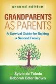 Grandparents as Parents, Second Edition (eBook, ePUB)