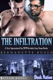 The Infiltration - A Sexy Supernatural Gay M/M Novelette from Steam Books (eBook, ePUB)