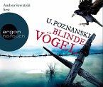 Blinde Vögel / Beatrice Kaspary Bd.2 (6 Audio-CDs)