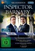 Inspector Barnaby, Vol. 22 (4 Discs)