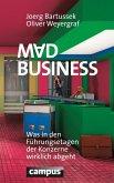Mad Business (eBook, ePUB)