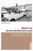 Armut im geteilten Deutschland (eBook, PDF)