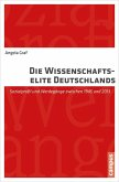 Die Wissenschaftselite Deutschlands (eBook, PDF)