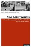 Neue Arbeitswelten (eBook, PDF)