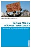 Soziale Medien in Protestbewegungen (eBook, PDF)