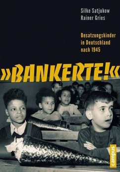 Bankerte! (eBook, PDF) - Satjukow, Silke; Gries, Rainer
