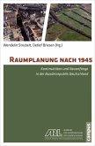 Raumplanung nach 1945 (eBook, PDF)