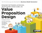 Value Proposition Design (eBook, PDF)
