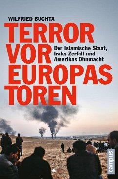Terror vor Europas Toren (eBook, PDF) - Buchta, Wilfried