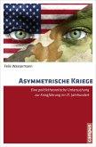 Asymmetrische Kriege (eBook, PDF)