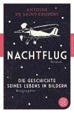 Nachtflug Roman (eBook, ePUB)