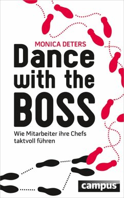 Dance with the Boss (eBook, PDF) - Deters, Monica