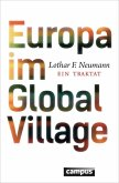 Europa im Global Village (eBook, PDF)