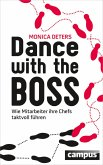 Dance with the Boss (eBook, ePUB)