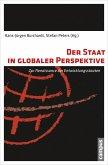 Der Staat in globaler Perspektive (eBook, PDF)
