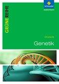 Grüne Reihe. Genetik. Lösungen