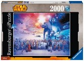 Ravensburger 167012 - Star Wars Universum