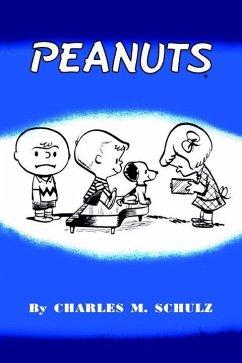 Peanuts - Schulz, Charles M.