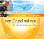 Von Grund auf neu . ., 3 Audio-CDs