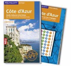 Polyglott on tour Reiseführer Cote d´ Azur