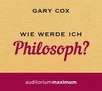 Wie werde ich Philosoph?, Audio-CD