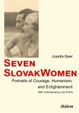 Seven Slovak Women
