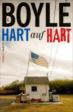 Hart auf hart - Boyle, T. C.