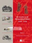 Die Jesuiten in der Markgrafschaft Baden (1570 - 1773) 01