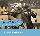 Mythos Ritter, 1 Audio-CD