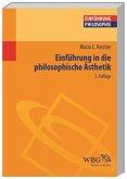 Einführung in die philosophische Ästhetik
