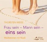 Frau sein - Mann sein - eins sein, 1 Audio-CD
