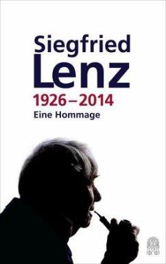Siegfried Lenz 1926 - 2014