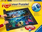 Ravensburger 17956 - Roll your Puzzle, Puzzlematte
