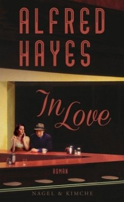 In Love - Hayes, Alfred