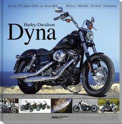 Harley-Davidson Dyna - Heil, Carsten
