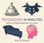 Psychology in Minutes