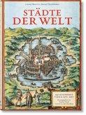 Georg Braun/Franz Hogenberg. Städte der Welt; .