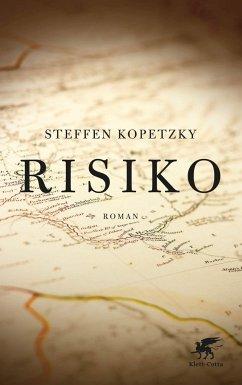 Risiko - Kopetzky, Steffen