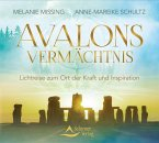 Avalons Vermächtnis, 1 Audio-CD