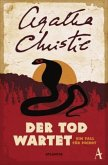 Der Tod wartet / Ein Fall für Hercule Poirot Bd.18