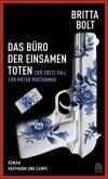 Das Büro der einsamen Toten / Pieter Posthumus Bd.1 (Restexemplar)