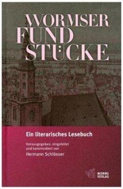 Wormser Fundstücke - Schlösser, Hermann