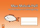 Mein Motorik-Heft